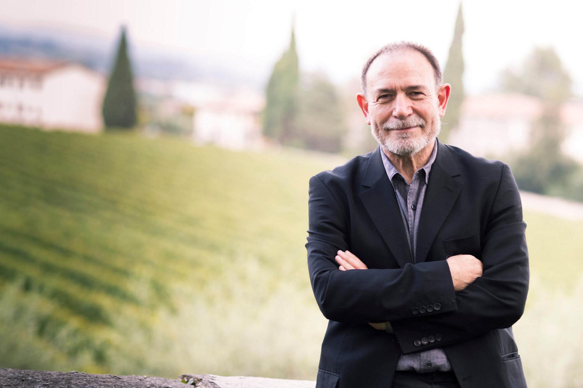 Lorenzo Mattotti - Premio Masi Civiltà veneta 2016