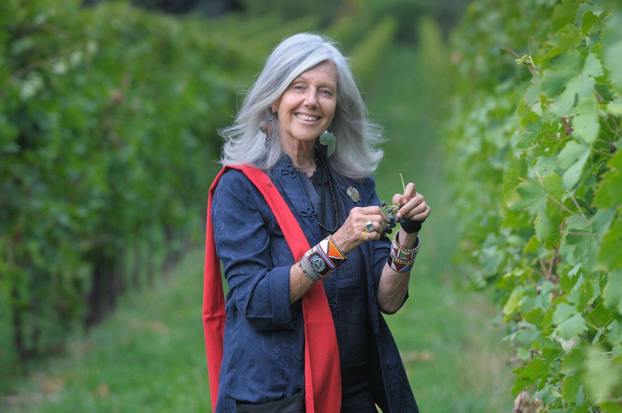 Kuki Gallmann - Grosso d'oro veneziano 2012