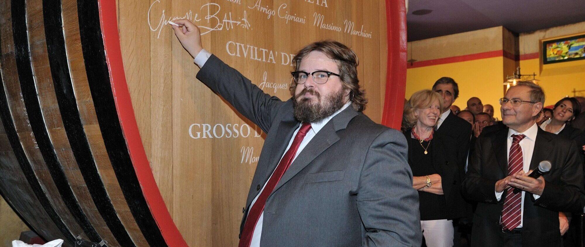 Giuseppe Battiston - Premio Masi Civiltà veneta 2011
